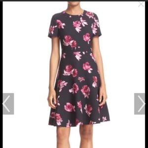 NWT Kate Spade Encore Crepe Dress - Size 6